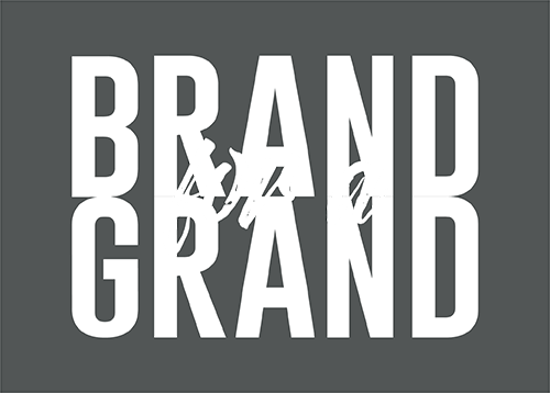 Brand for a Grand